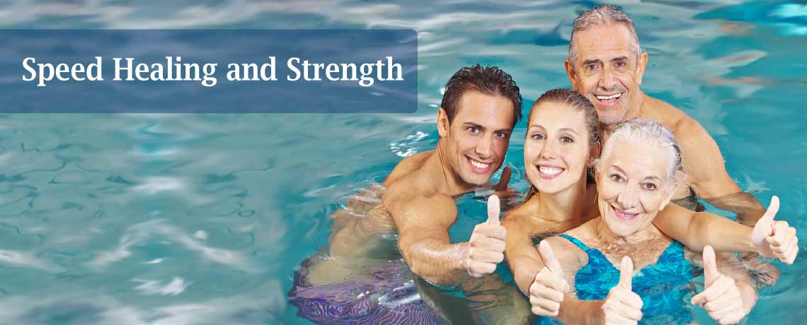 Aquatic Therapy Program